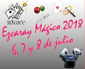 ezcaray magico 2018