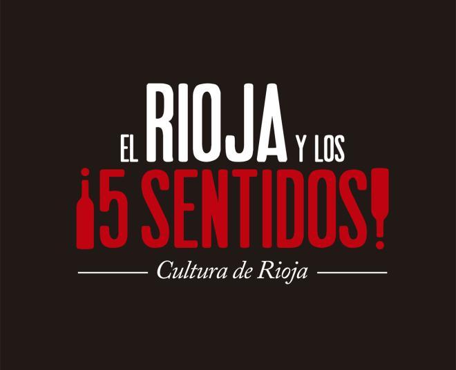"""Ya está aquí septiembre y con él """"EL RIOJA Y LOS 5 SENTIDOS"""""""