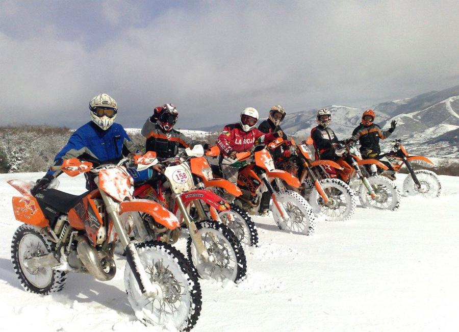 motoristas-en-la-nieve