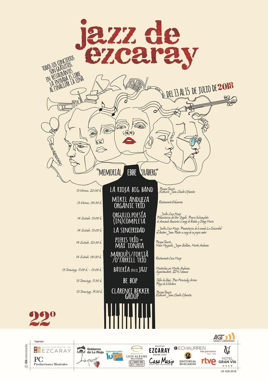 22º Festival Internacional de Ezcaray