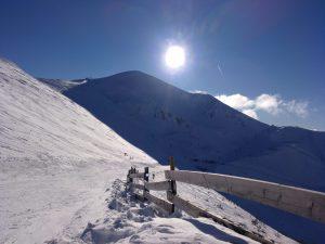 Valle de Ezcaray, Valdezcaray, turismo de nieve desde La Casona del Pastor