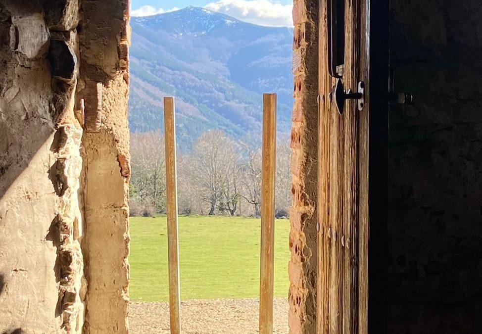 Magníficas previsiones de tiempo para esta Semana Santa en el valle de Ezcaray